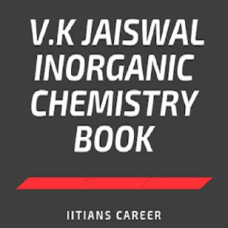 V.K JAISWAL BOOK PDF