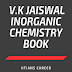 DOWNLOAD V.K JAISWAL INORGANIC CHEMISTRY BOOK