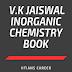DOWNLOAD V.K JAISWAL INORGANIC CHEMISTRY BOOK