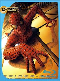 El Hombre Araña (2002) HD [1080p] Latino[GoogleDrive] DizonHD
