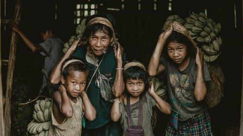 kesenjangan sosial di Indonesia