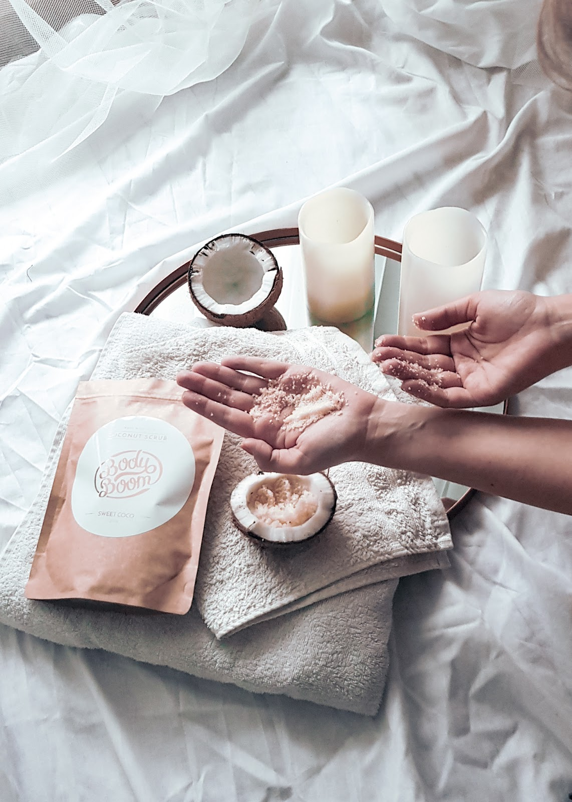 Domowa pielęgnacja skóry, pilingi do zrobienia w domu