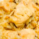 Instant Pot Lemon Pepper Chicken and Rice