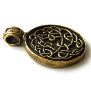 купить ювелирные изделия бронзовые украшения кельтские обереги купить