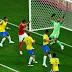 COUTINHO APIGA BAO LA KWANZA LA BRAZIL WORLD CUP 2018, LAKINI YAAMBULIA SARE YA 1-1 VS SWITZERLAND