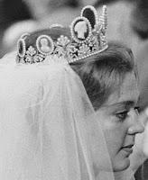 cameo tiara empress josephine france sweden princess birgitta