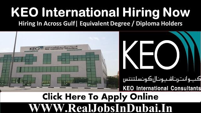 Keo International Consultants Careers Jobs Opportunities