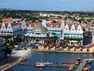 El Clima de Aruba