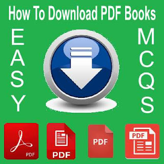 Easy MCQs Books Download Tips And Frequently Asked Questions With Answers