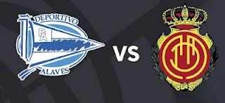 Resultado Alaves vs Mallorca liga 21-8-21