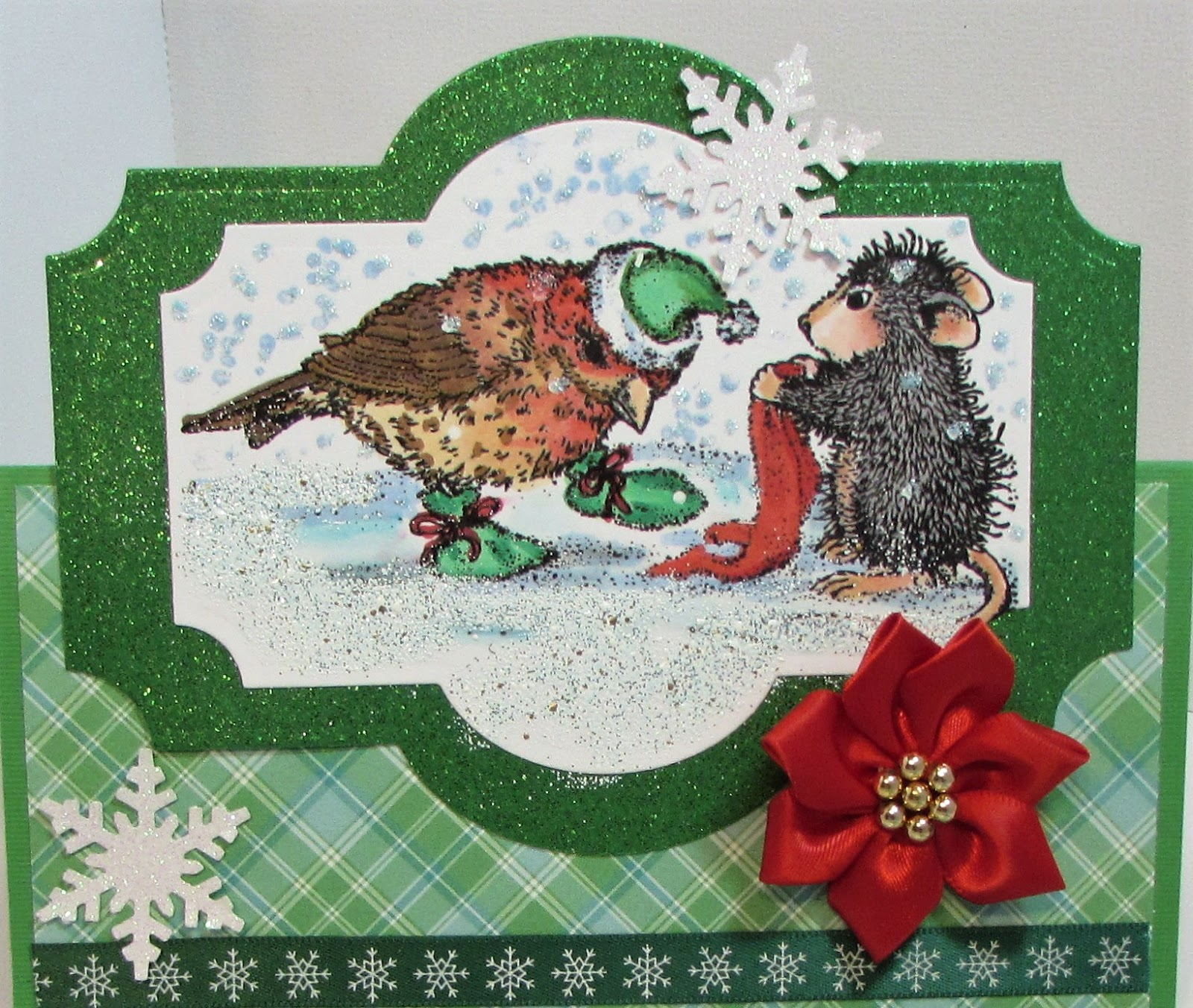 Sue's Rubber Stamping Adventures: July 2017 on house mouse design time, house cleaning services business cards, house mouse christmas,