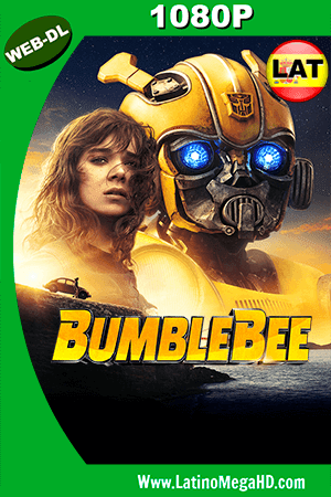 Bumblebee (2018) Latino HD WEB-DL 1080P ()