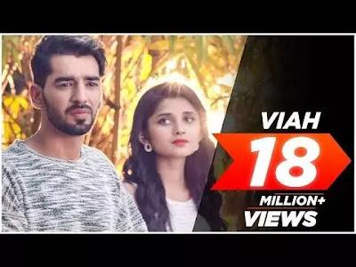 Viah Maninder Buttar punjabi song