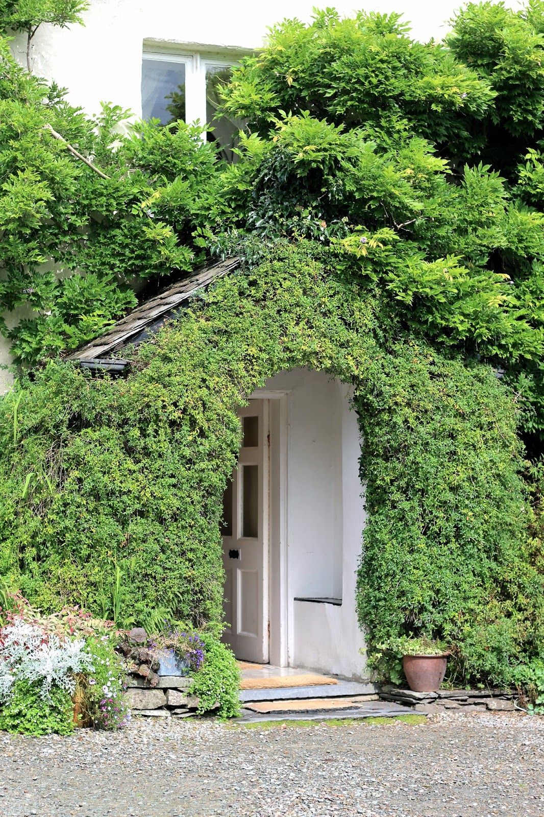 Rydal Mount William Wordsworth home