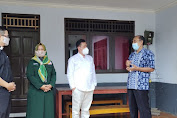 Pasca Ledakan Bom di Makassar, Wabup Pemalang Kunjugi GKJ Moga
