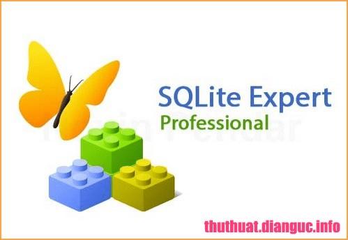 tie-smallDownload SQLite Expert Professional 5.3.0.327 Full Cr@ck – Quản lý cơ sở dữ liệu