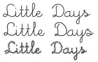 http://www.dafont.com/es/little-days.font