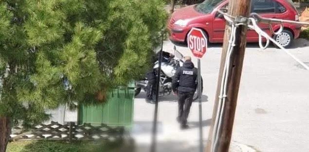 Εξελίξεις στην δολοφονία Γ.Καραϊβάζ - Στα χέρια των Αρχών βίντεο και φωτο με τους δράστες