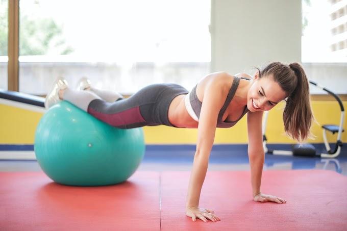 Top 5 Garage Gym Flooring Options