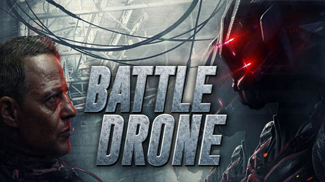 Battle Drone (2018) Hindi Dubbed Movie [ 720p + 1080p ] BluRay Download