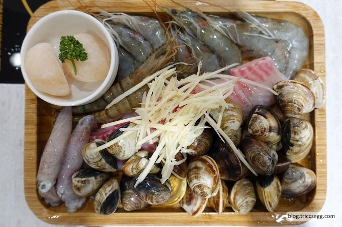 [餐廳]台北內湖區 煮食涮涮鍋-價格公道,但湯頭普通。