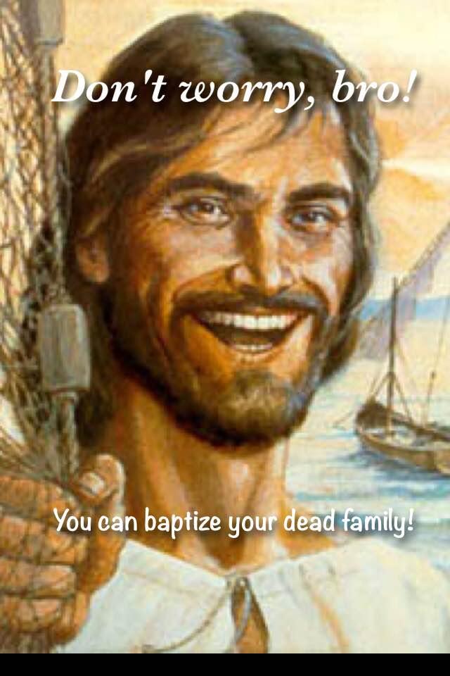 Surfer%2BJesus%2BMeme%2B %2BMormon funny mormon memes