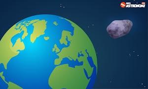 Asteroid 2008 GO20 Akan Lintas Dekat Bumi pada 24 Juli 2021