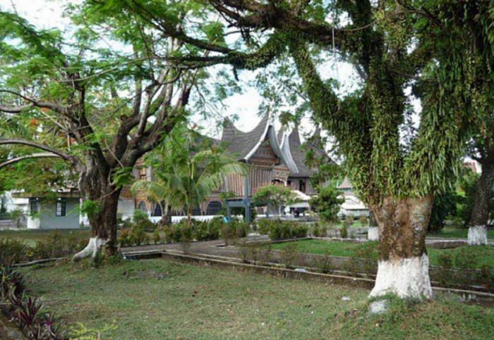 Taman Melati