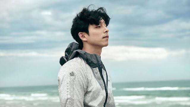 孔劉新戲消息Netflix寂靜的大海和裴斗娜合作演出