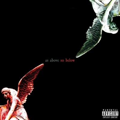 Vinnie Paz - As Above So Below (2020) - Album Download, Itunes Cover, Official Cover, Album CD Cover Art, Tracklist, 320KBPS, Zip album