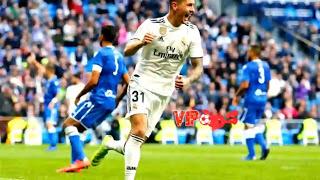 مباراة ريال مدريد اليوم امام ريال سرقوسطة  كأس ملك اسبانيا