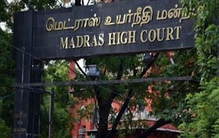 Negative Marking in Competitive Exams ruled out by Madras High Court