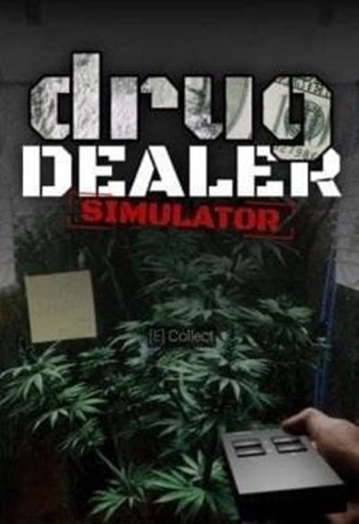 โหลดเกมส์ Drug Dealer Simulator