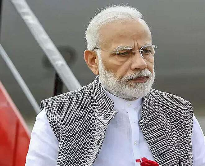 PM Modi announces complete lockdown in India for 21 days amid coronavirus outbreak, says it's 'type of curfew'