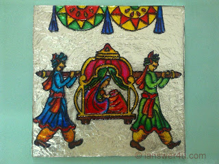 glass painting tips,glass painting pattern