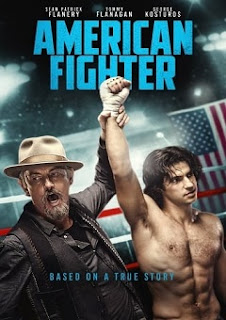 American Fighter 2019