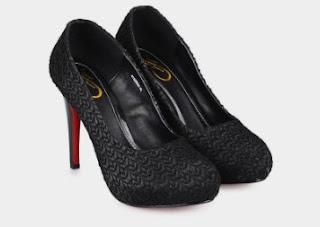 Harga Sepatu Pantofel Yongki Komaladi