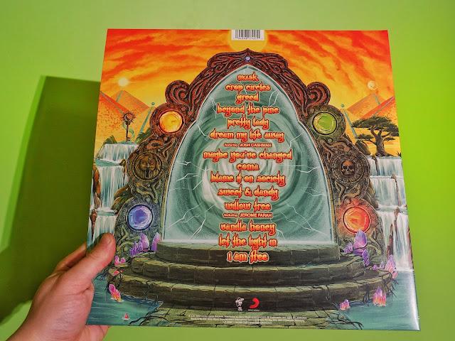 """Recenzja albumu Tash Sultany – """"Terra Firma"""""""