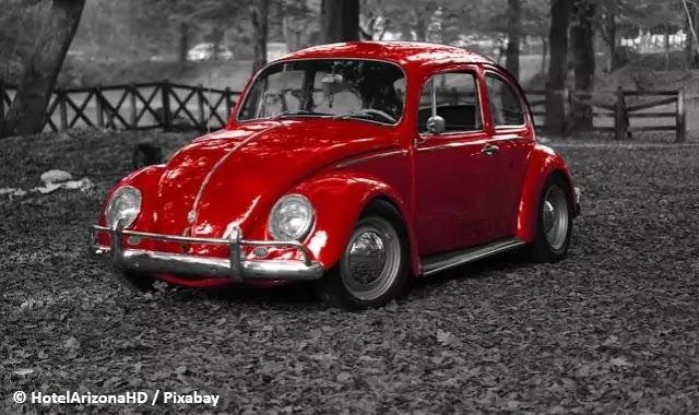 ما هي أشهر سيارة في العالم ؛ هل هي فورد أم الخنفساء من فولكس فاجن ؟