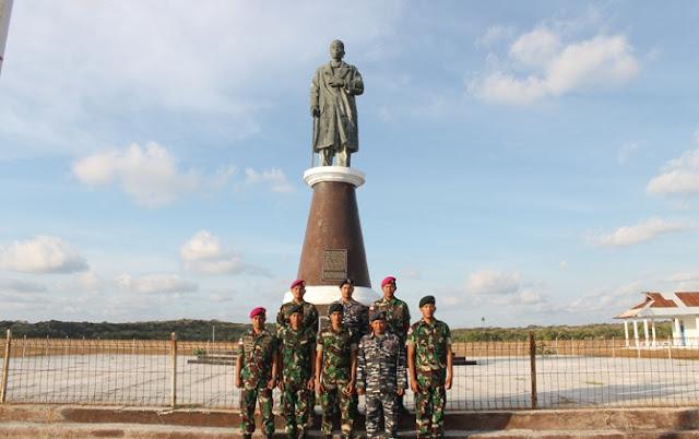 Jimat Panglima Besar Jenderal Soedirman