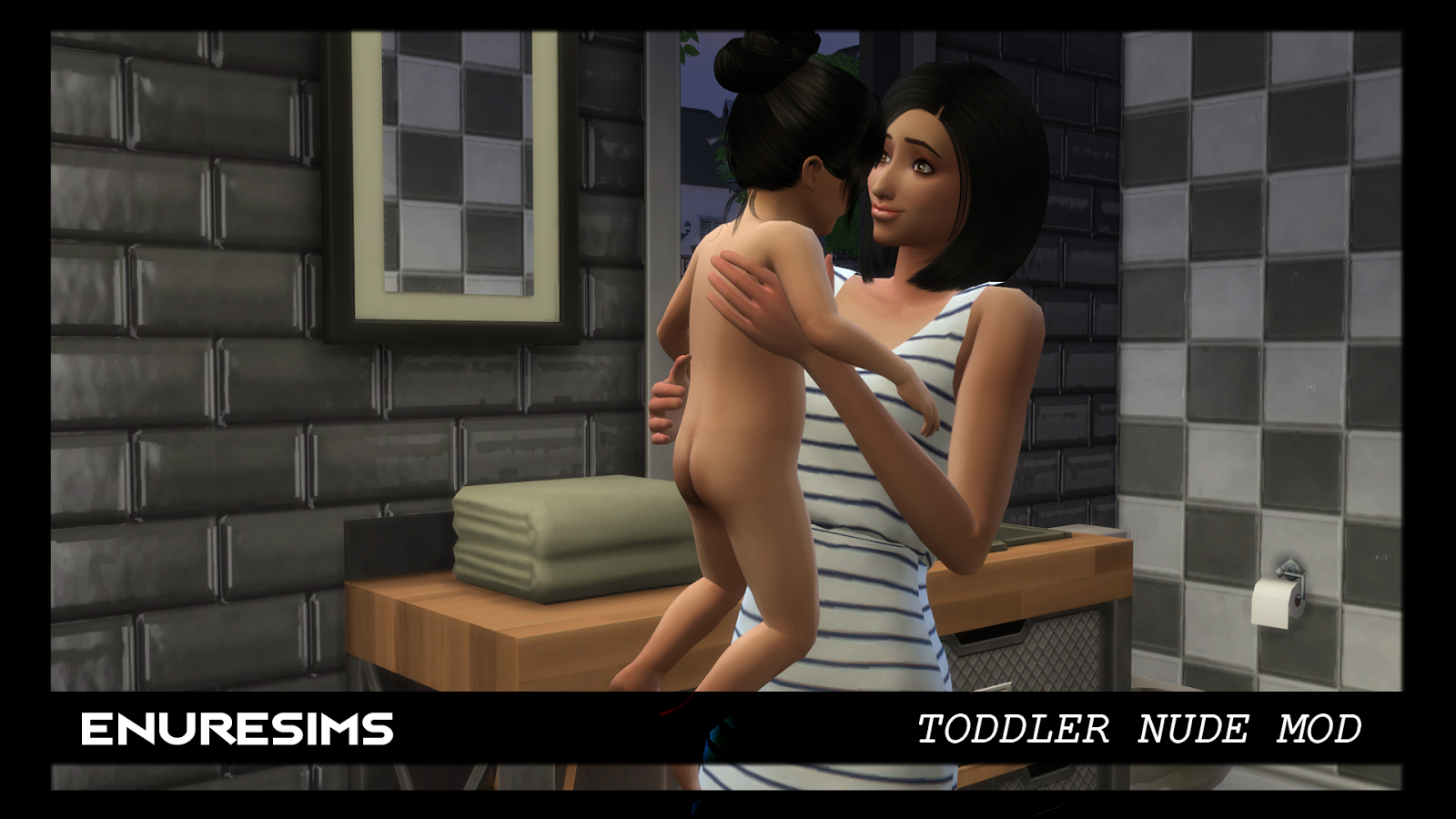 from Omar the sims naked sex