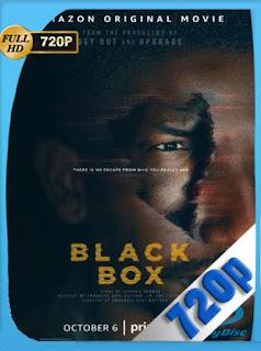 La Caja Negra [Black Box] (2020) HD [720p] Latino [Google Drive] Panchirulo