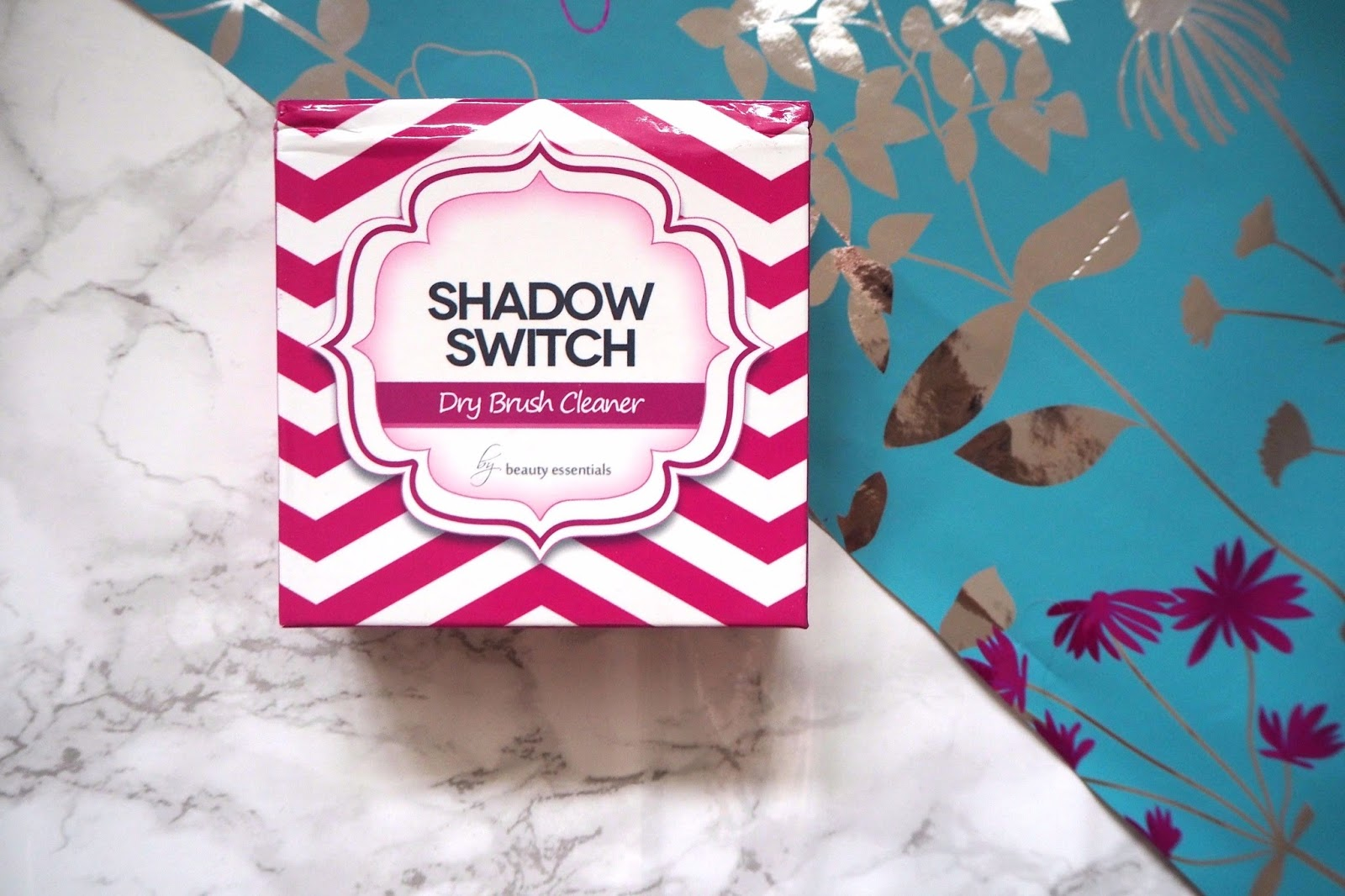 Shadow Switch packaging
