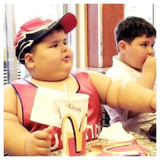 Recomiendan evaluar a Todos los Niños para detectar Obesidad
