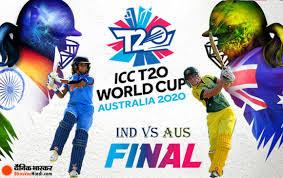 INDW vs AUSW live, Final of ICC Women T20 WC 2020