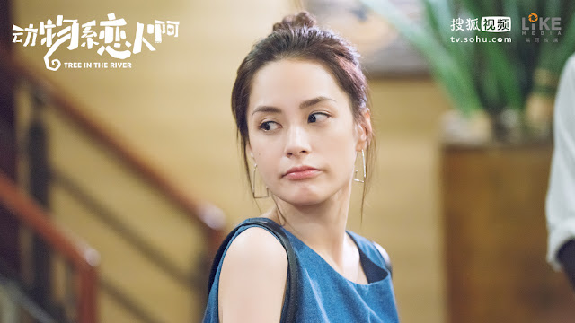 Tree in the River 2018 Sohu web drama