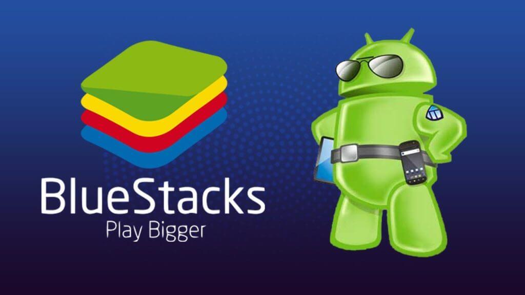 Free Download BlueStacks 4.250.0.1070 Terbaru