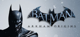 Batman: Arkham Origins-(2013):