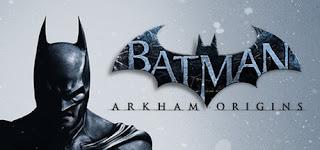 Batman: Arkham Origins-(2013):