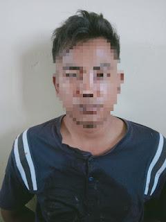 Penjual Senjata Ilegal Berhasil Diciduk Polisi